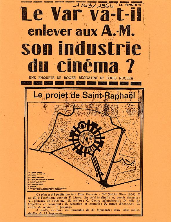 projet_1mars_1964