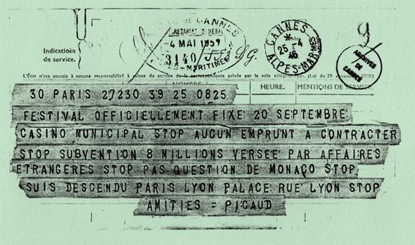 telegrame_25mai1946
